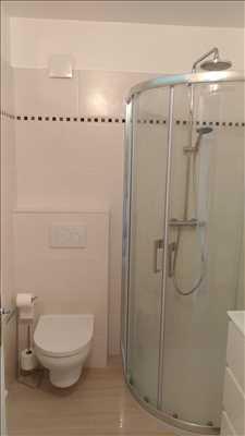 Photo salle de bain n°122 à Menton par Frantisek