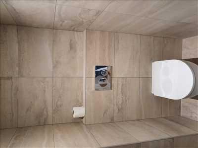 Photo salle de bain n°124 zone Alpes-Maritimes par Frantisek