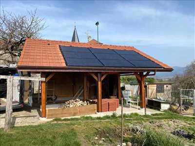 Photo panneaux solaires n°18 à Thonon-les-Bains par Smart-To