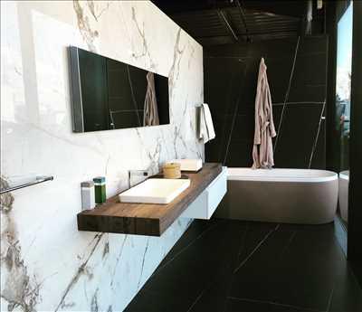 Photo salle de bain n°194 à Montpellier par EMILIEN
