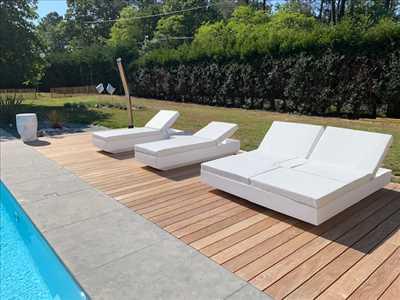 Exemple meuble n°245 zone Alpes-Maritimes par INNOVATION Spot Lumiere Led