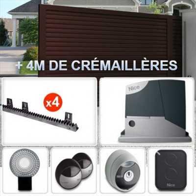 Exemple domotique n°389 zone Gironde par A.C.E sarl