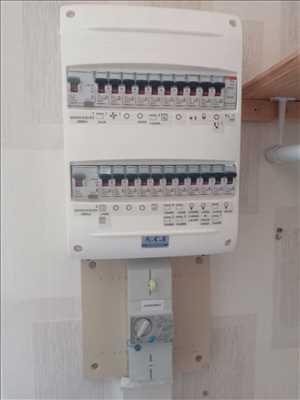 Exemple électricien n°393 zone Gironde par A.C.E sarl