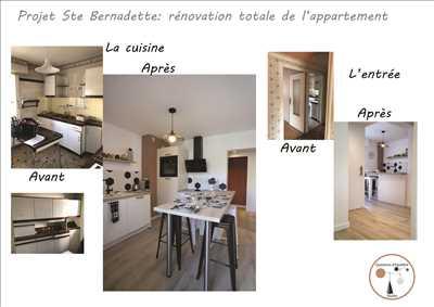 Photo cuisine n°436 zone Haute Savoie par SOPHIE