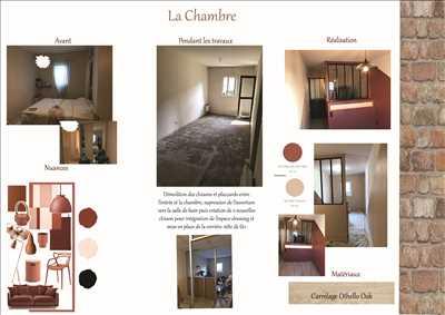 Exemple décoration n°441 zone Haute Savoie par SOPHIE