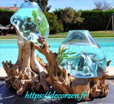 Exemple décoration n°445 zone Haute-Garonne par Sergio