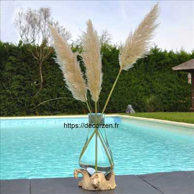 Photo décoration n°448 zone Haute-Garonne par Sergio